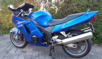 Brugt Honda CBR 1100 XX 2005 full