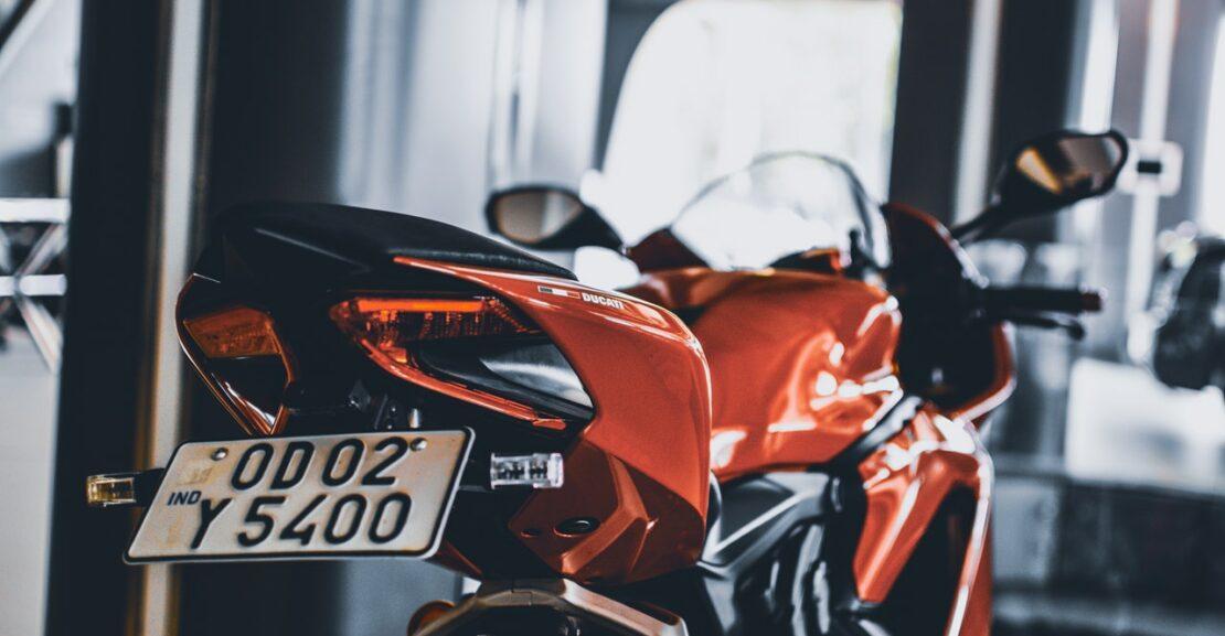 Skal du havde en ny motorcykel? Disse overvejelser bør du gøre inden! 1
