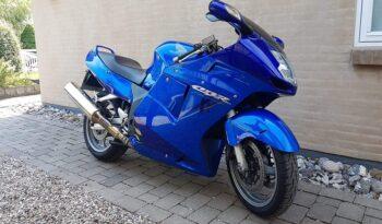 Brugt Honda CBR 1100 XX 2005 2
