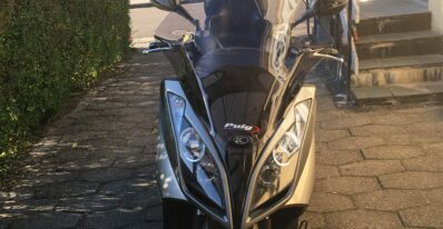 Brugt Kymco Downtown 300i ABS 2015 2