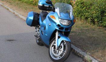 Brugt BMW K 1200 RS 2006 2