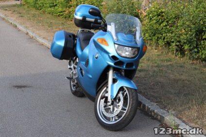 Brugt BMW K 1200 RS 2006 1