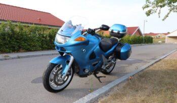 Brugt BMW K 1200 RS 2006 full