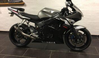 Brugt Yamaha YZF R6 2006 2