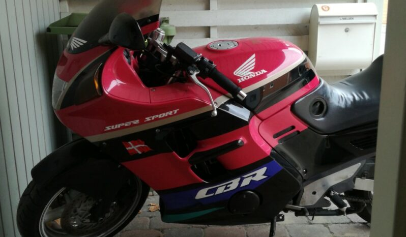 Brugt Honda CBR 1000 F 1991 full