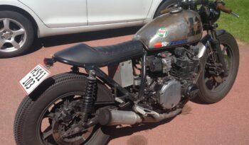 Brugt Kawasaki Z 1000 1980 2