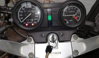 Brugt Honda NTV 650 1989 full