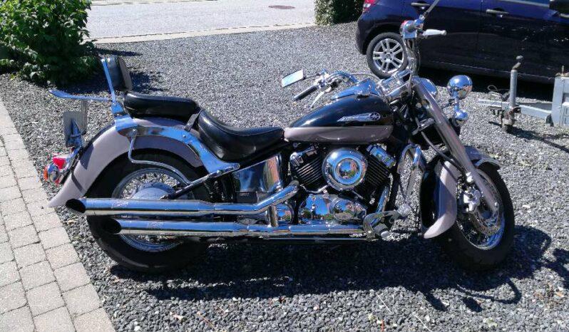 Brugt Yamaha XVS 650 Drag Star 1998 full