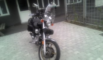Brugt Yamaha XV 700 1986 full