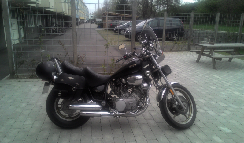 Brugt Yamaha XV 700 1986 1