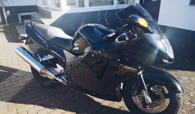Brugt Honda CBR 1100 XX 1999 1