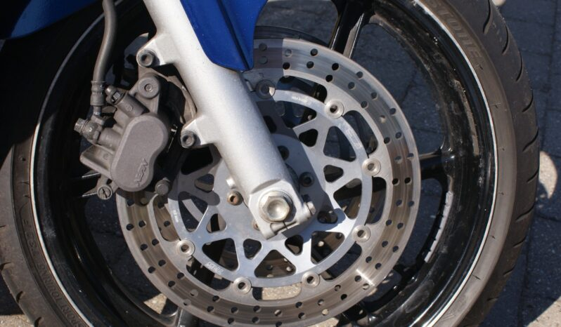 Brugt Honda CBR 600 F 1998 full