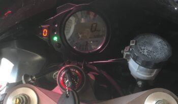 Brugt Kawasaki ZX10R 2006 full