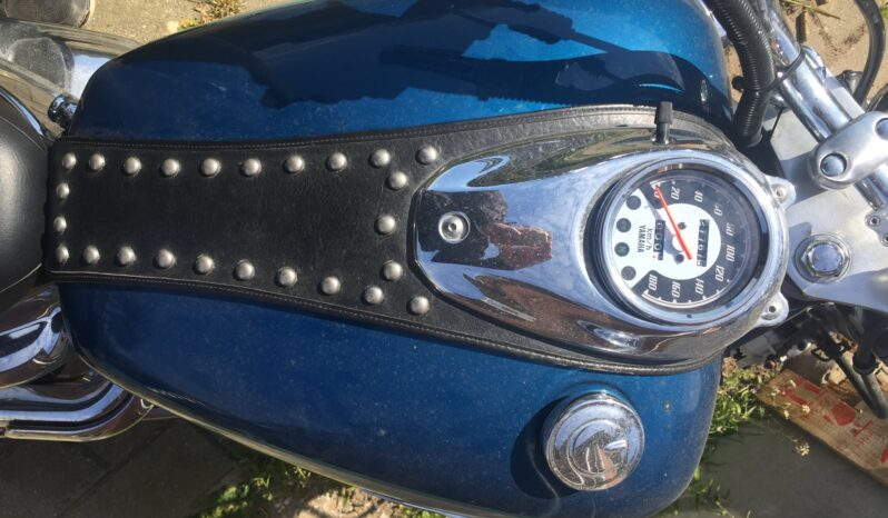 Brugt Yamaha XVS 650 Drag Star 1999 1