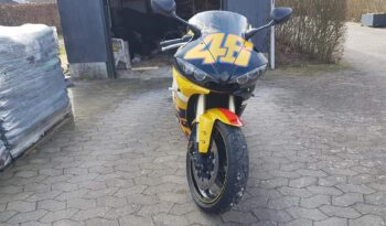 Brugt Yamaha YZF R6 2007 full