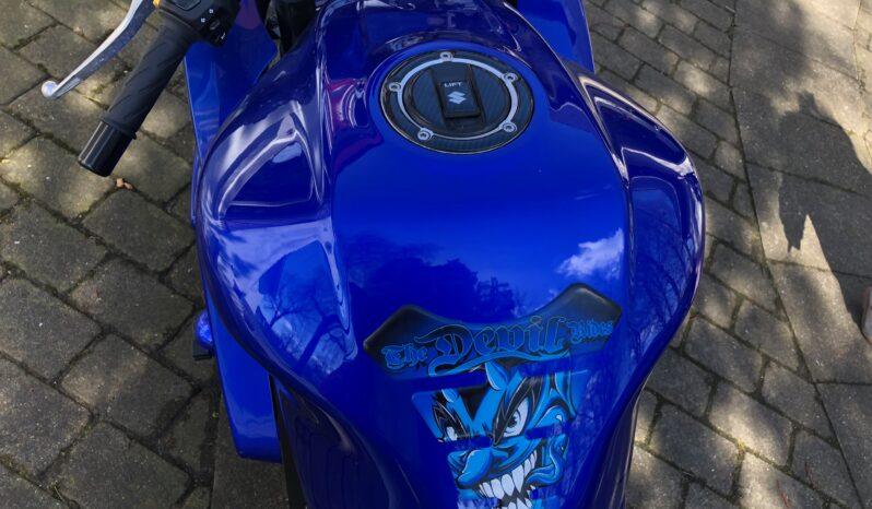 Brugt Suzuki SV 1000 S 2009 full
