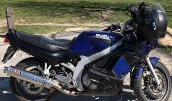 Brugt Suzuki GS 500 2000 2