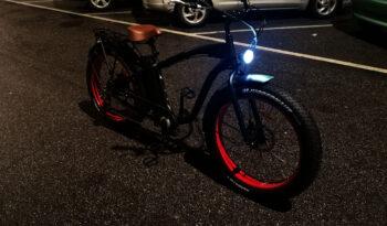 Ny Harley Davidson Custom Bike N/A 2