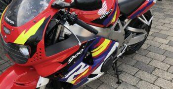 Brugt Honda CBR 900 RR 1996 3