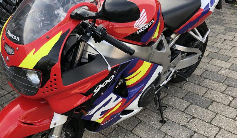 Brugt Honda CBR 900 RR 1996 1