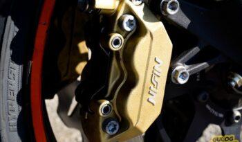 Brugt Honda CBR 929 RR 2000 full