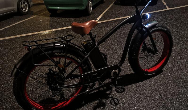 Ny Harley Davidson Custom Bike N/A full