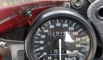 Brugt Honda CBR 900 RR 1996 full