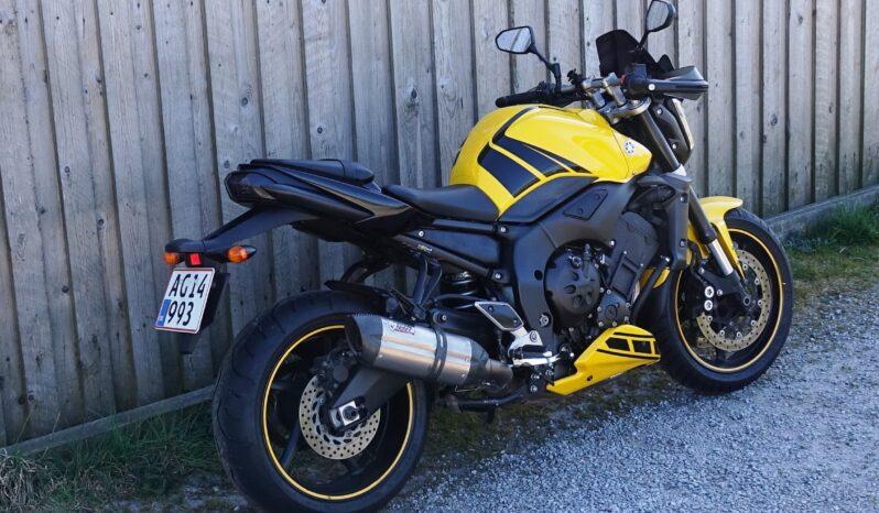 Brugt Yamaha FZ1 N 2011 full