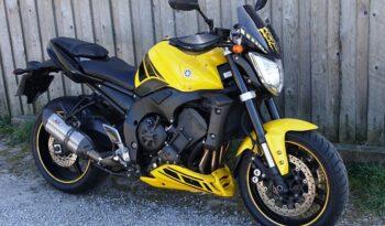 Brugt Yamaha FZ1 N 2011 2