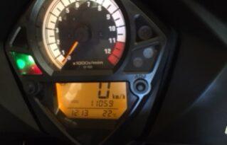 Brugt Suzuki SV 1000 S 2003 full