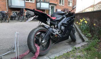 Brugt Yamaha YZF R6 2011 full