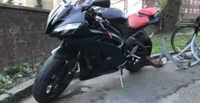 Brugt Yamaha YZF R6 2011 5
