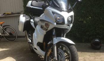 Brugt Honda CBR 1000 F 2011 full
