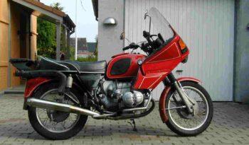 Brugt BMW R 1200 C 1967 full