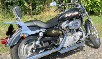 Brugt Harley Davidson Custom Bike 2007 2