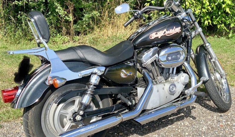 Brugt Harley Davidson Custom Bike 2007 1