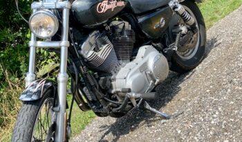 Brugt Harley Davidson Custom Bike 2007 full