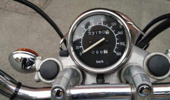 Brugt Yamaha XV 535 Virago 1992 2