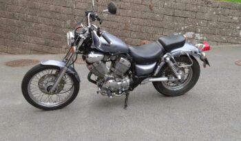 Brugt Yamaha XV 535 Virago 1992 full