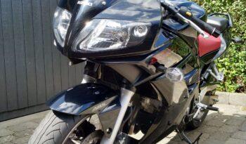 Brugt Suzuki SV 650 S 2012 full