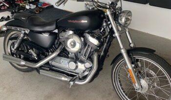 Brugt Harley Davidson Custom Bike 2014 2