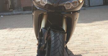 Brugt Yamaha R6 2005 1