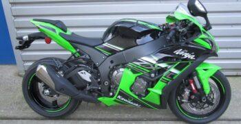 Ny Kawasaki ZX10R 2016 7