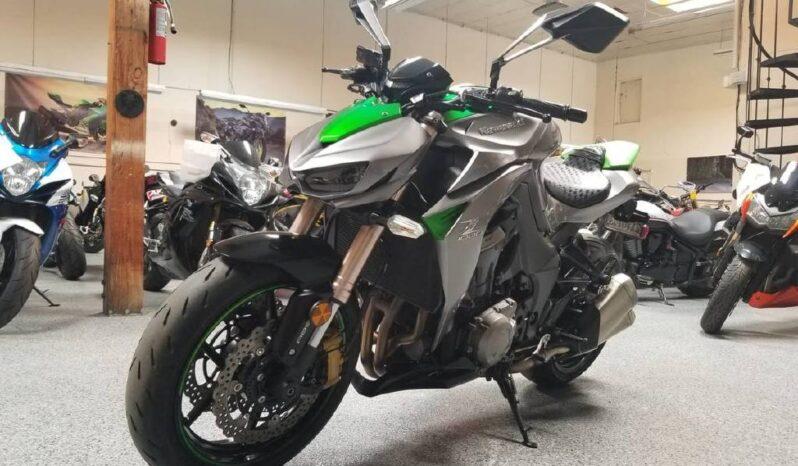 Ny Kawasaki Z 1000 2016 full