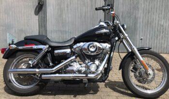 Brugt Harley Davidson Dyna Super Glide 2007 2