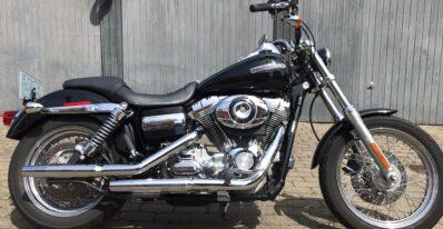 Brugt Harley Davidson Dyna Super Glide 2007 1