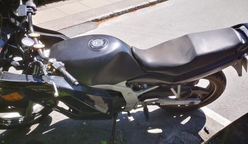 Brugt Suzuki GS 500 1997 1