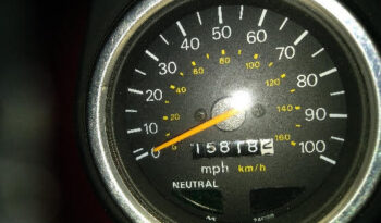 Brugt Suzuki LS 650 1996 full