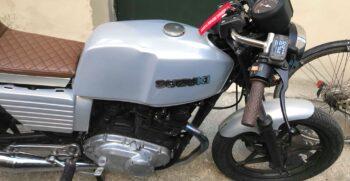 Brugt Suzuki GS 450 1984 7