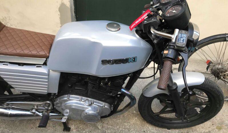 Brugt Suzuki GS 450 1984 1
